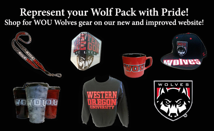 Wolves Gear