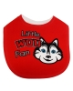 Little WOU Fan Bib thumbnail