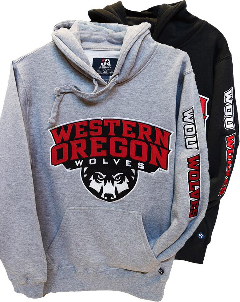 University of oregon hoodie