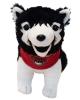 WOU Wolf Pup Plush thumbnail