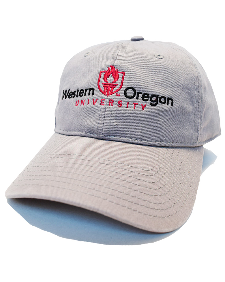 Image For Academic Logo Hat