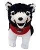 Cover Image for WOU Wolf Pup Plush