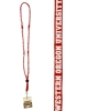 Cover Image for Western Shoelace Lanyard