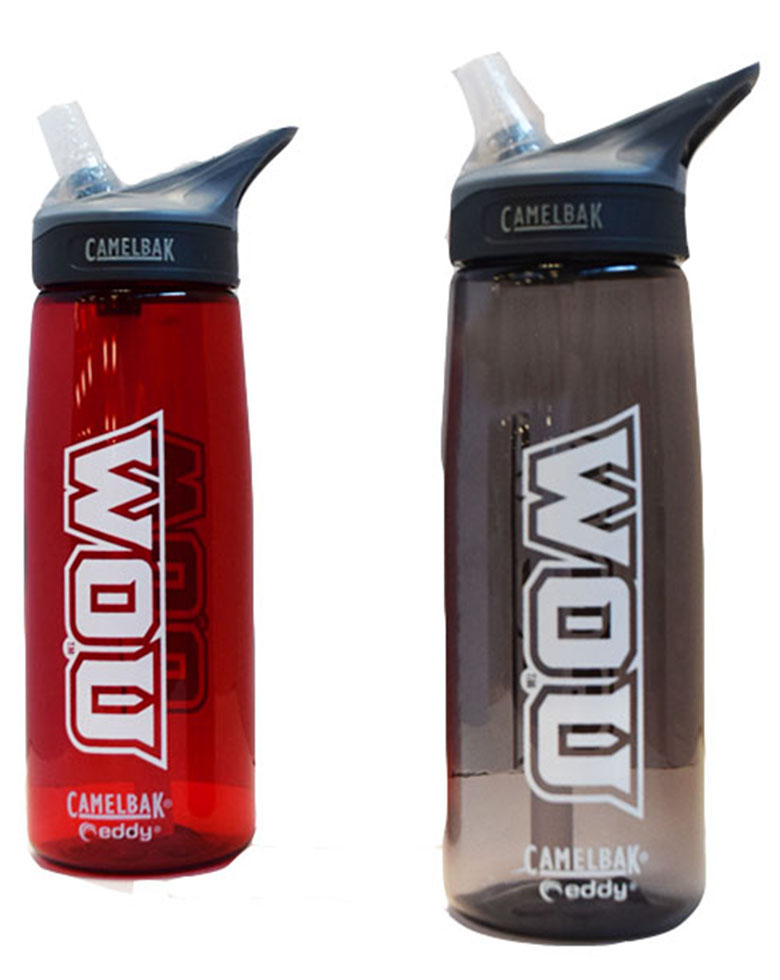 Image For WOU Camelbak Bottle