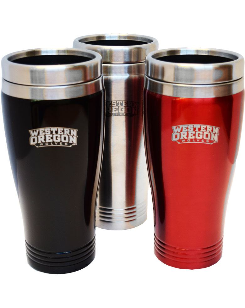 Image For 24 oz. Stainless Steel Tumbler