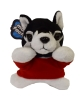 Cover Image for Baby Wolf Pup Plush