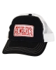 Cover Image for License Plate Trucker Hat - Black