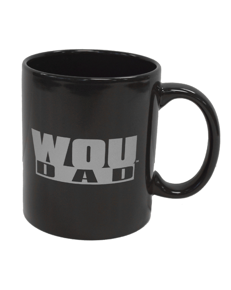 Image For Dad Mug - Gray