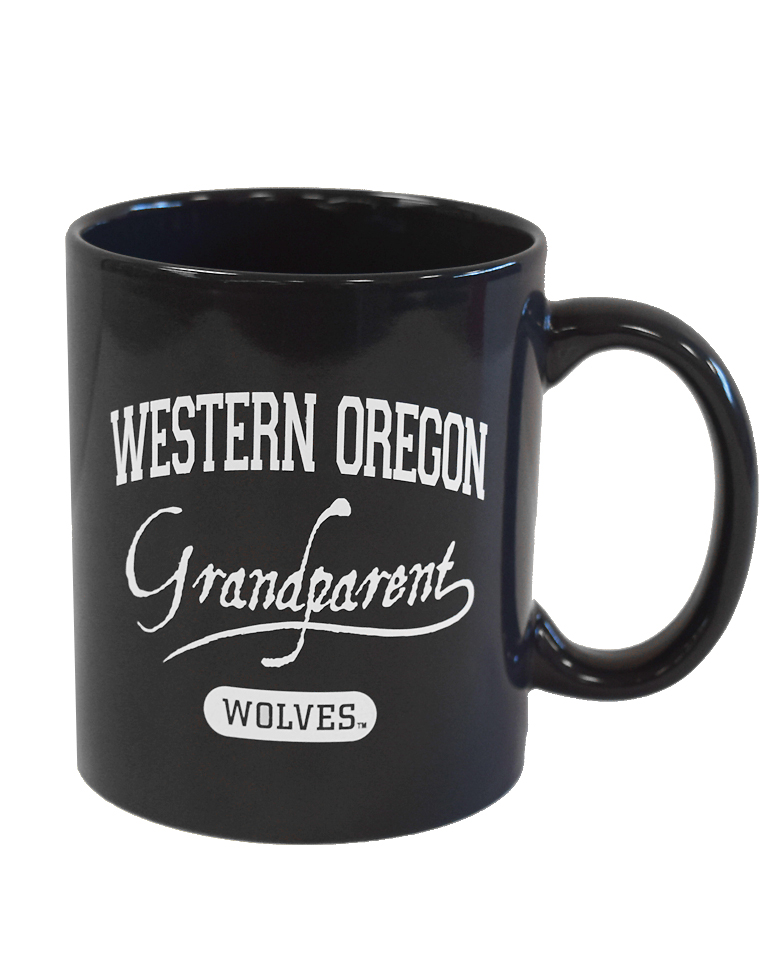 Image For Grandparent Mug - Gray