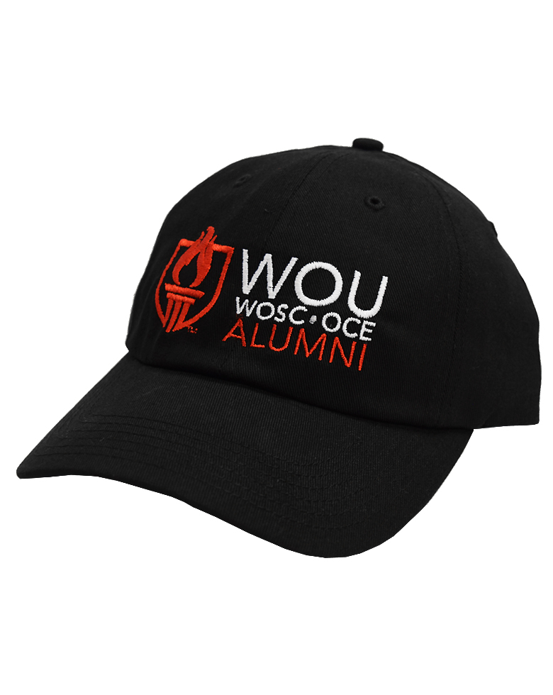 Image For Throwback Alumni Hat