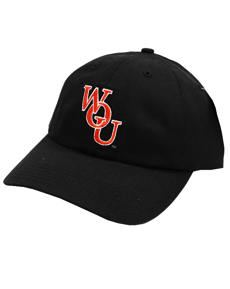 Image For Throwback WOU Hat