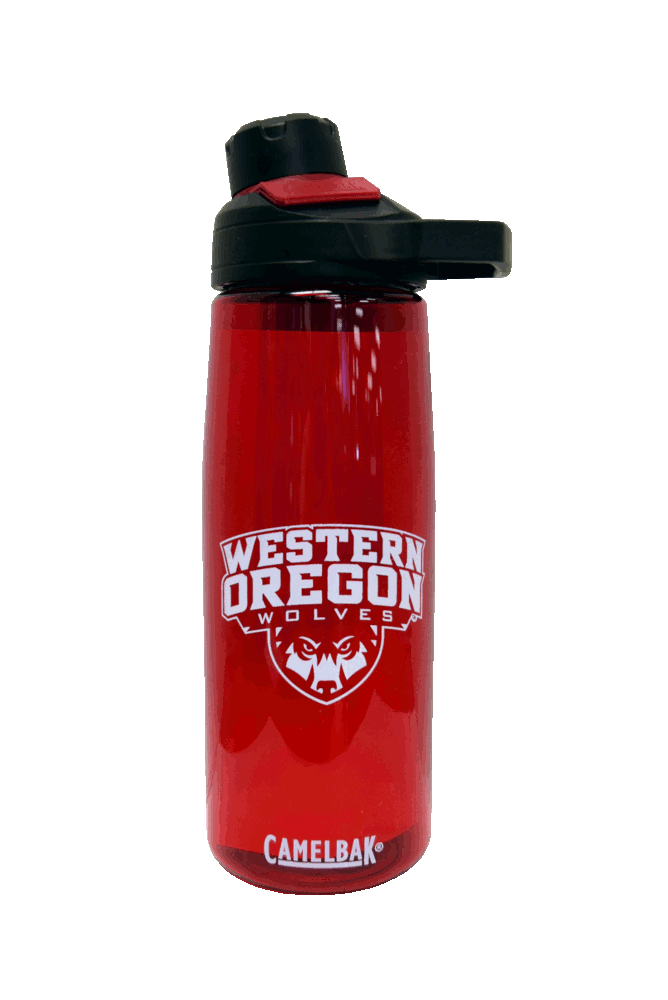 Cover Image For Primary Logo Water Bottle