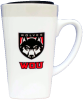 Cover Image for Wolf Shield Coffee Mug