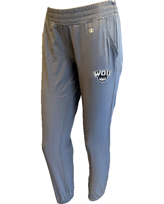 Image For Gray Champion Pants