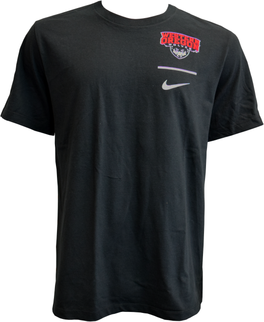 Image For Primary Logo Nike Tee