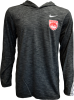 Cover Image for Long Sleeve DriFit Hooded Tee