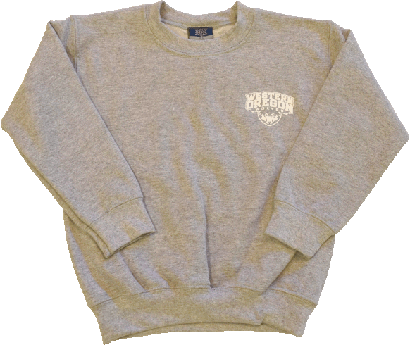 Image For Primary Logo Youth Crew Sweatshirt
