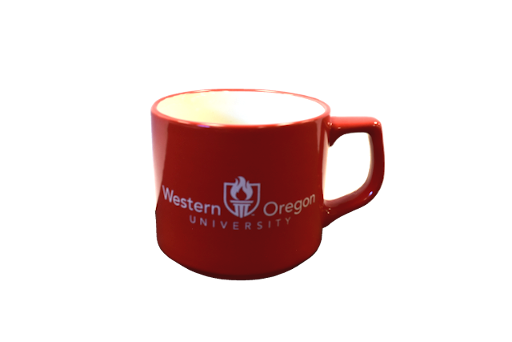Cover Image For Academic Logo Mug