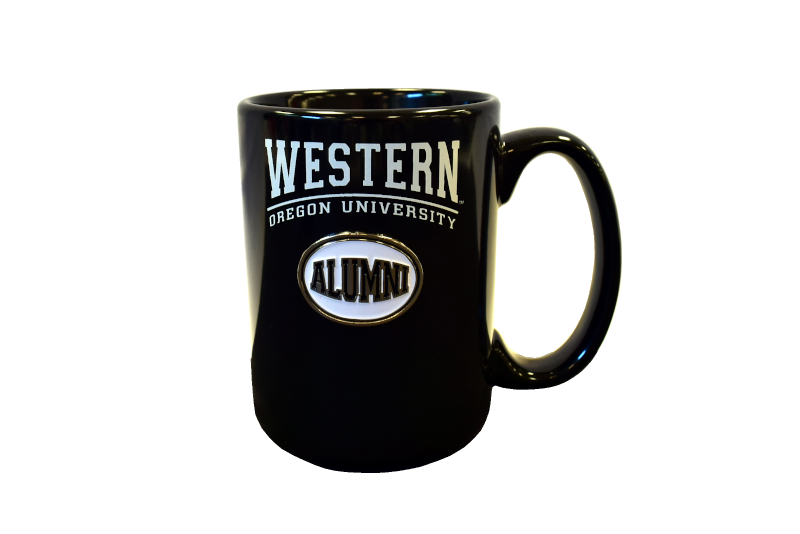Cover Image For Alumni Coffee Mug