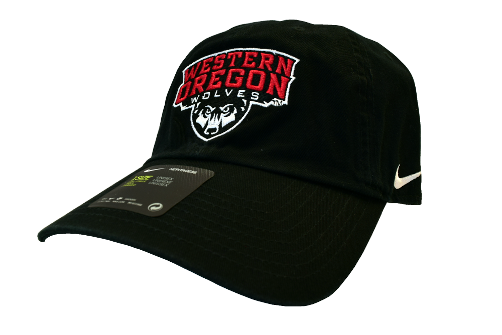 Image For Primary Logo Hat Black