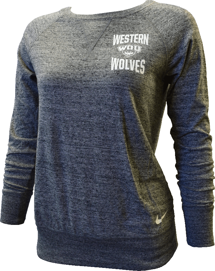 Cover Image For Long Sleeve Western Wolves