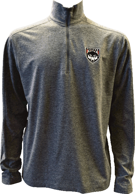 Image For 1/4 Zip Top by Camp David
