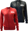 Cover Image for Gym Vintage Full-Zip Hoodie by Nike