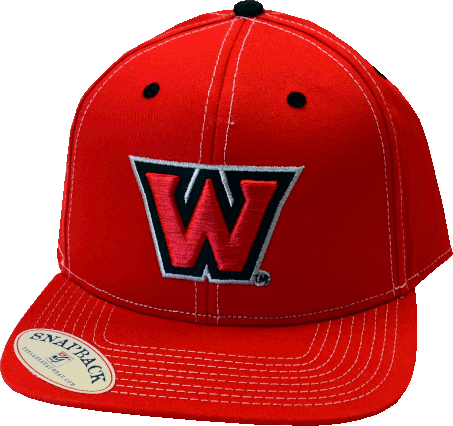 "Image For ""W"" Trucker Hat"