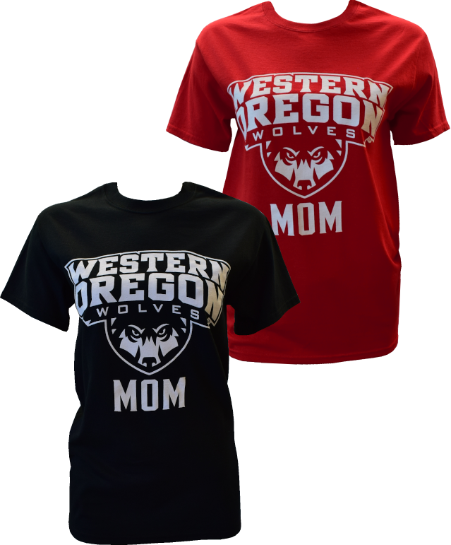 Image For Primary Logo Mom Tee
