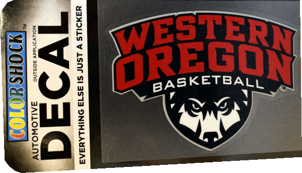 Image For Primary Logo Basketball Decal