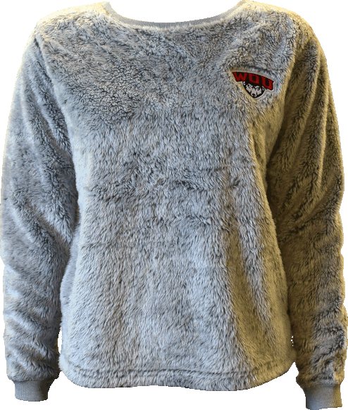 Image For Fuzzy Fleece Crew