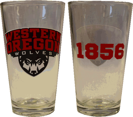 Image For 16oz Pint Glass