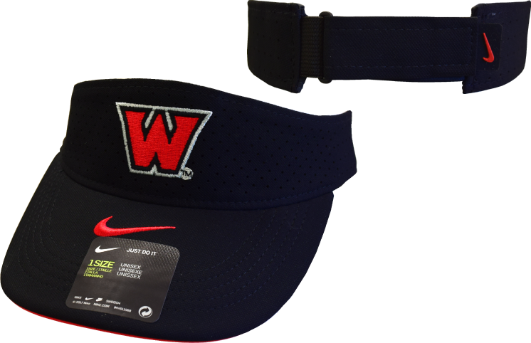 Image For DRI-FIT Visor by Nike