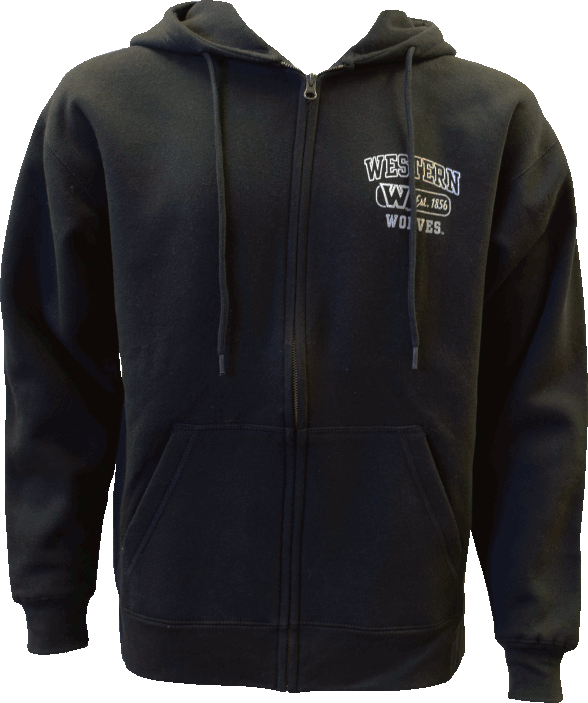 Image For Full Zip Hoodie by Ouray