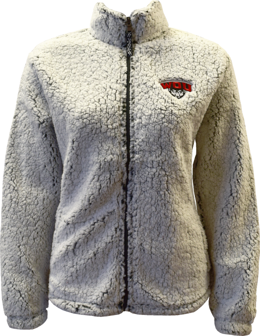 Image For Full Zip Sherpa by Boxercraft